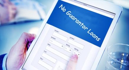 no guarantor loans for bad credit