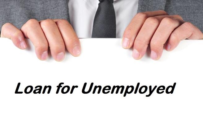 unemployed-Loans