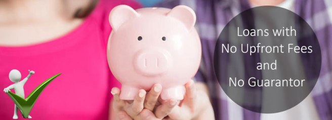 How much do Loans for Bad Credit People with No Guarantor Cost